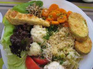 kauai vegan & vegetarian restaurants