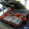 Tesla Home Battery System