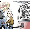 Environmental Satire Cartoons