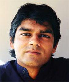 Raj Patel Face - Eco Quotes
