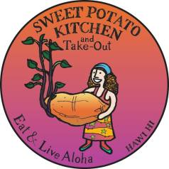 Sweet Potato Kitchen & Take Out - Hawi Vegetarian