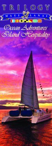 Trilogy Excursions - Maui Adventure Travel & ecotourism