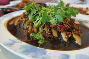 Hawaii Vegetarian Restaurants - Food Dish