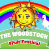 Banner Woodstock Fruit Festival Hawaii 2015