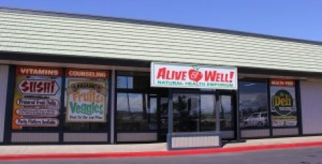 Maui health & nutrition stores