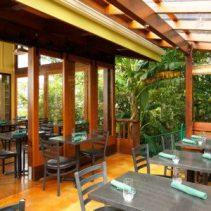 Honokaa vegetarian restaurants, Hawaii vegetarian restaurants