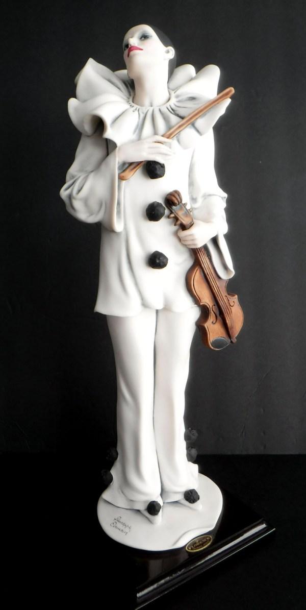 Original Giuseppe Armani Figurines