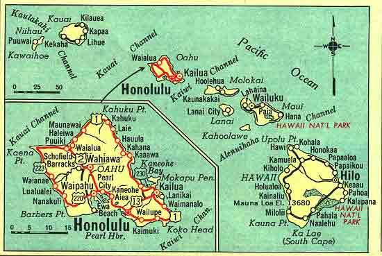 Hawaii Highways  FAQs page 3