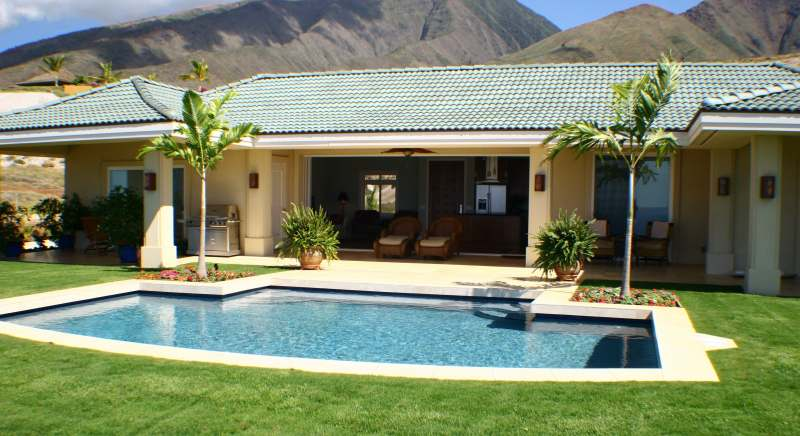 Hawaii Home Design Home Home Plans Ideas Picture