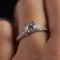 Cartier GIA Diamond Ring 1.10ctw - Hawaii Estate & Jewelry ...