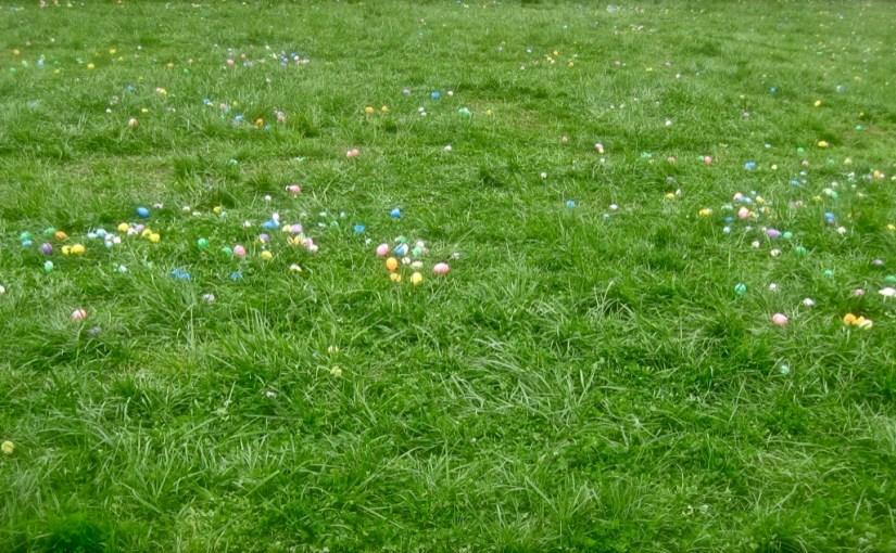 More eggs