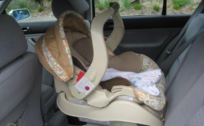 Check you car seats