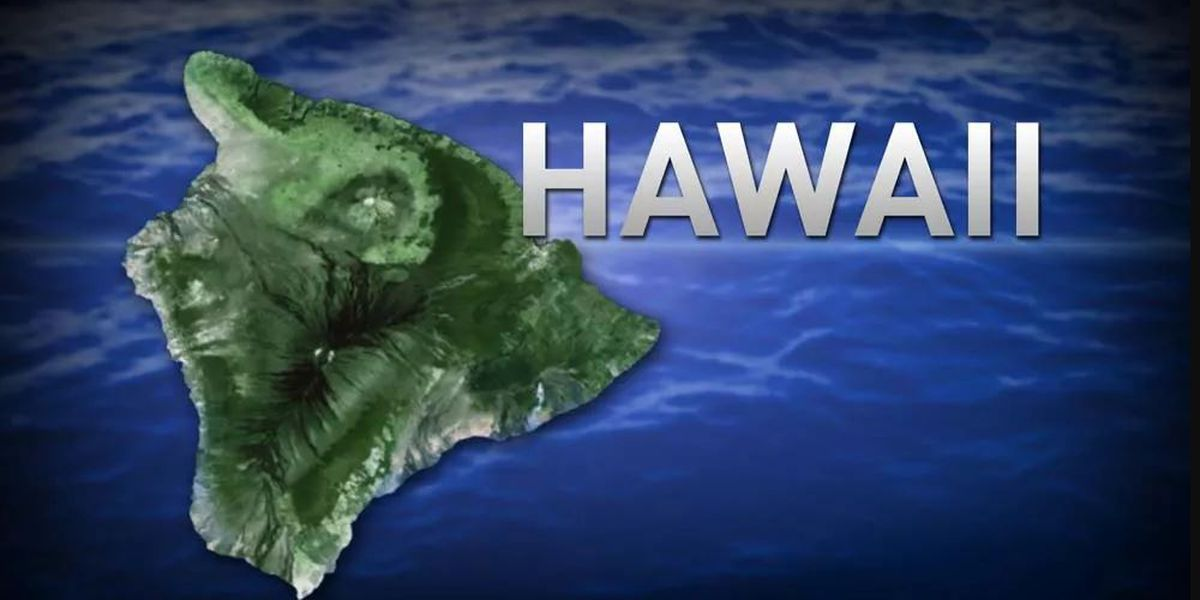 Fire rips through a Pahoa home causing significant damage