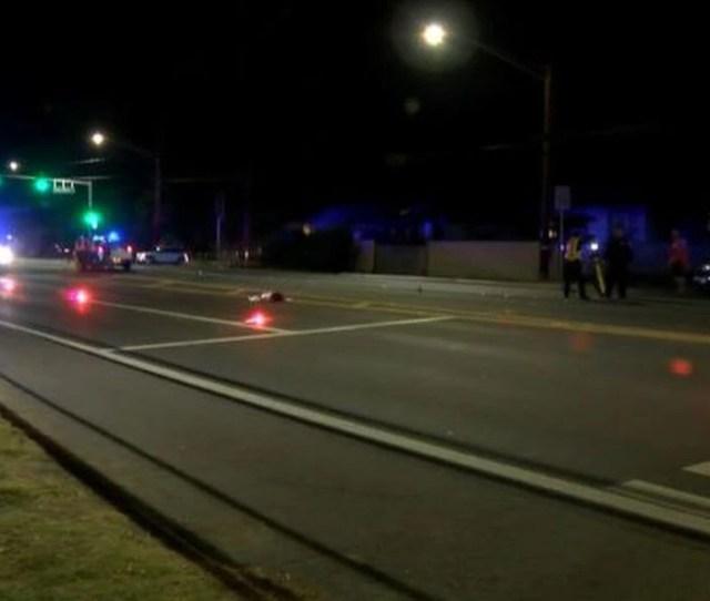 1 Dead Another Injured In Maili Pedestrian Crash