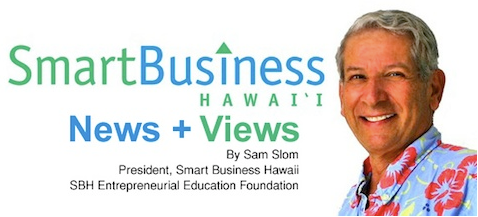 SBH news and views official logo