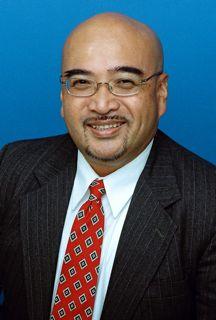Rep. Gilbert Keith-Agaran