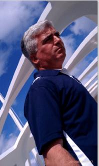 Motty Orian, CEO of Global Horizons