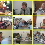 Reapportionment Commission Meeting