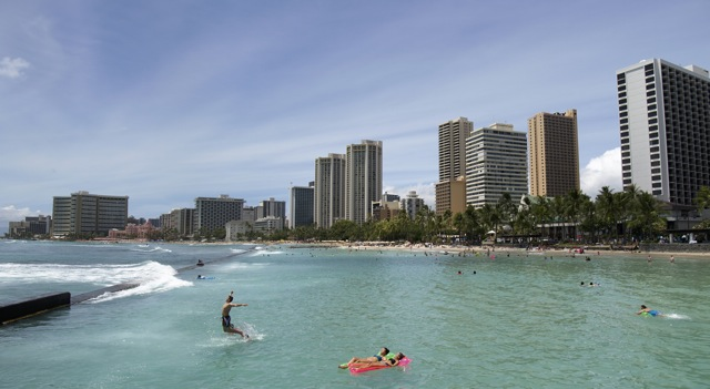 Hawaii Tourism Authority Issues RFP for Leisure Tourism Destination