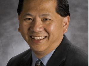 Ben Jay, Athletics Director, University of Hawaii