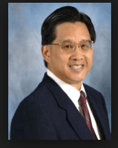 Hawaii Attorney General David Louie