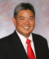 Rep. Mark Takai is a congressional candidate in 2014
