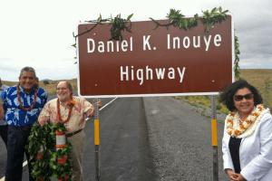 Daniel K. Inouye Highway
