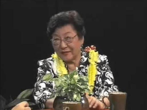 Former Congresswoman Pat Saiki to head the Hawaii GOP - again