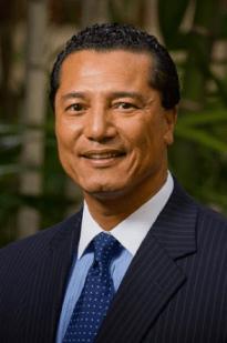 William A. Harrison, Honolulu attorney