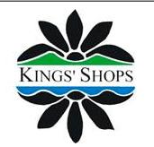King's Shops logo
