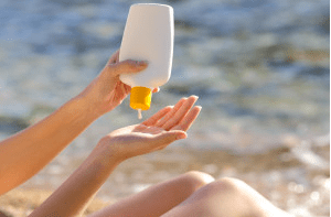 YOU CAN MAKE A BETTER SUN BLOCK: But Congress won't let you sell it.