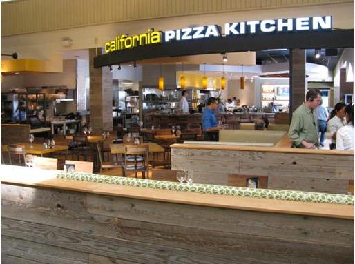 California Pizza Kitchen Kahala