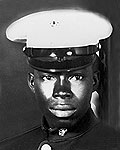 PFC Ralph H. Johnson Marine Corps, Medal of Honor, Vietnam