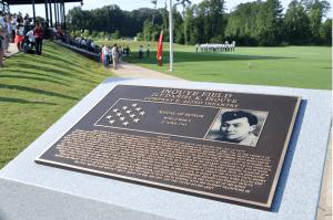 U.S. Senator, WWII Hero Daniel Inouye Honored at National Infantry Museum