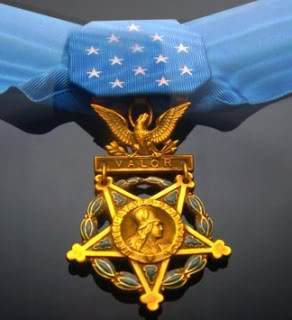 Medal of Honor - Army