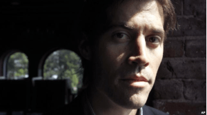 FILE - American journalist James Foley, of Rochester, N.H., was killed by Islamic State militants in Syria.