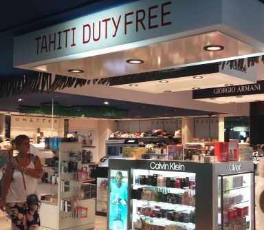 Duty free 2
