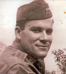 Capt John L Kay