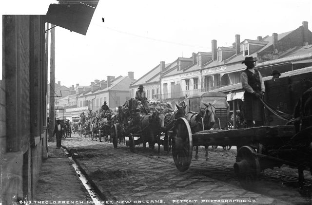 1280px-Old_French_Market_New_Orleans_Wagons_W_H_Jackson