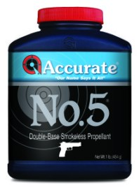 AccurateNo5-1lbBottle