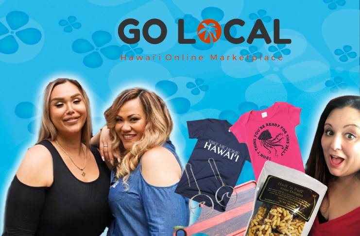 Hawaii Online Marketplace