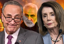 Schumer, Soleimani, and Pelosi