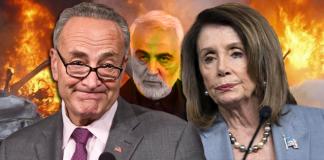 Schumer, Soleimani, and Pelosi