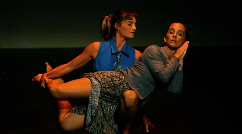 """Photo by Kelly Wadlegger. Presenting """"Identities in Motion,"""" an evening of theatre and dance at Ong King Arts, November 12 at 8:30pm, as part of the Oahu Fringe Festival."""