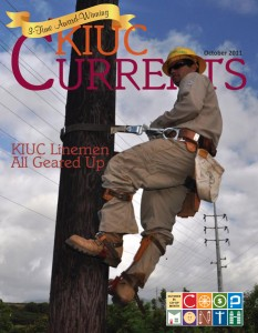 KIUC Currents
