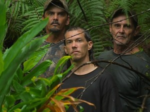 American Jungle | Photo Courtesy The History Channel