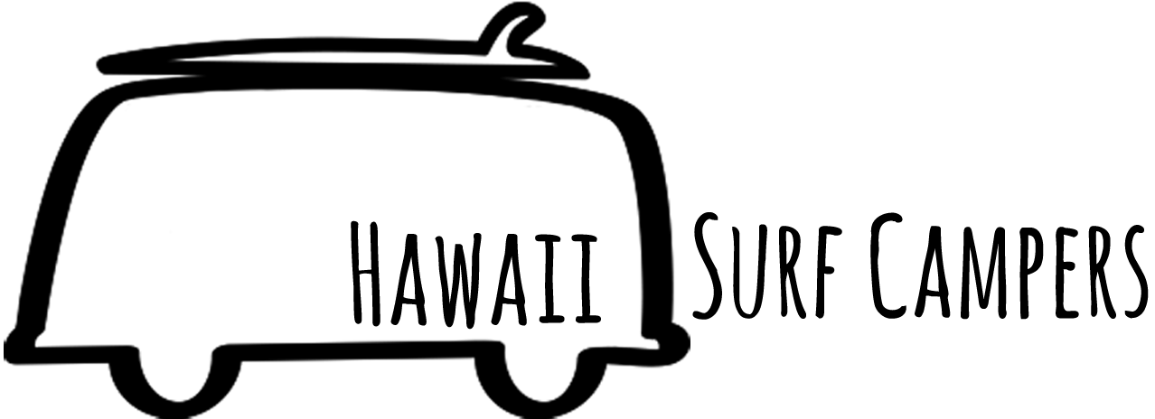 Hawaii Surf Campers