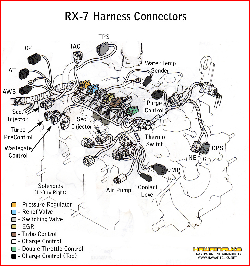 hight resolution of rx7 fc engine wiring harness rx7 circuit diagrams wiring diagram name 1993 mazda rx7 engine wiring harness mazda rx7 wiring harness