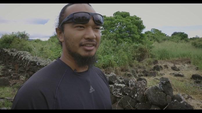 Restoration of ancient Hawaiian village advances