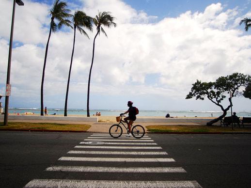 2020 Oahu Commute Challenge